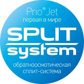 Помповые блоки Prio® Jet — основа для создания сплит-систем обратного осмоса